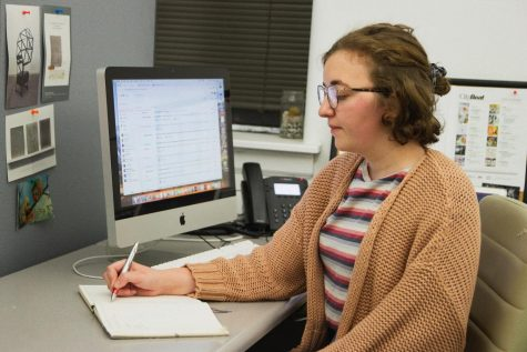 Mackenzie Manley is the arts and culture editor at CityBeat.
