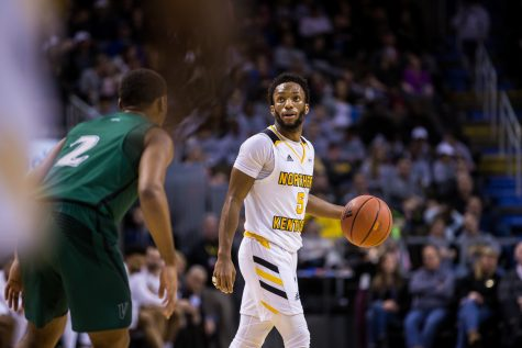 Norse defeat Cleveland State to create 5-game winning streak