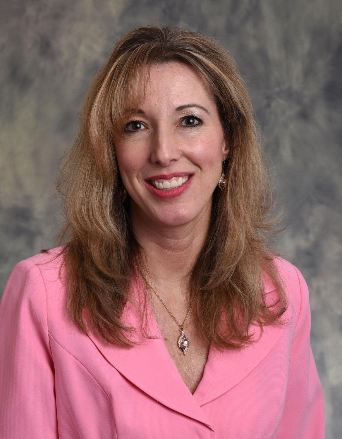 Dr. Ginni Fair will be the dean for the College of Education.