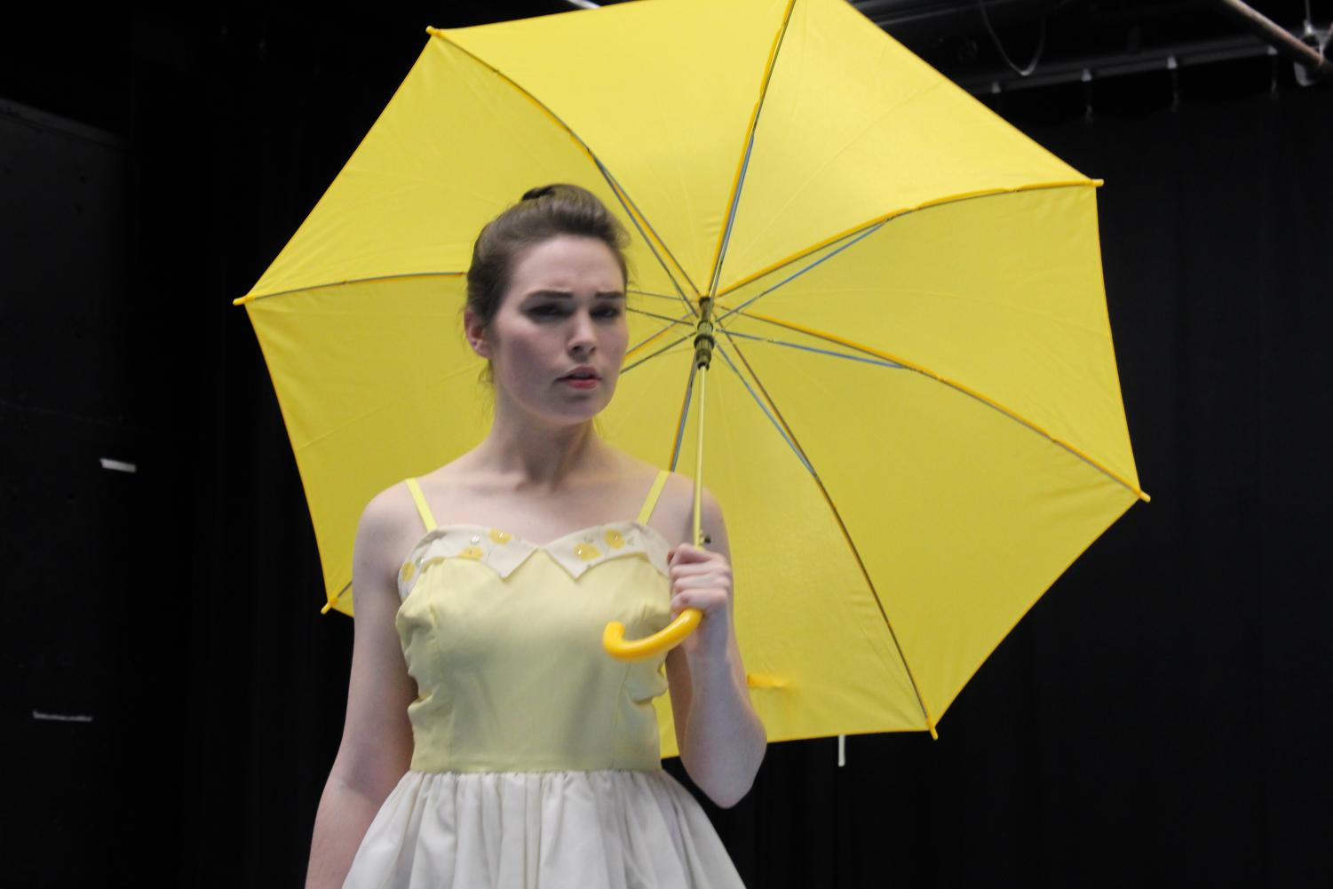 'Eurydice' puts new spin on old tale