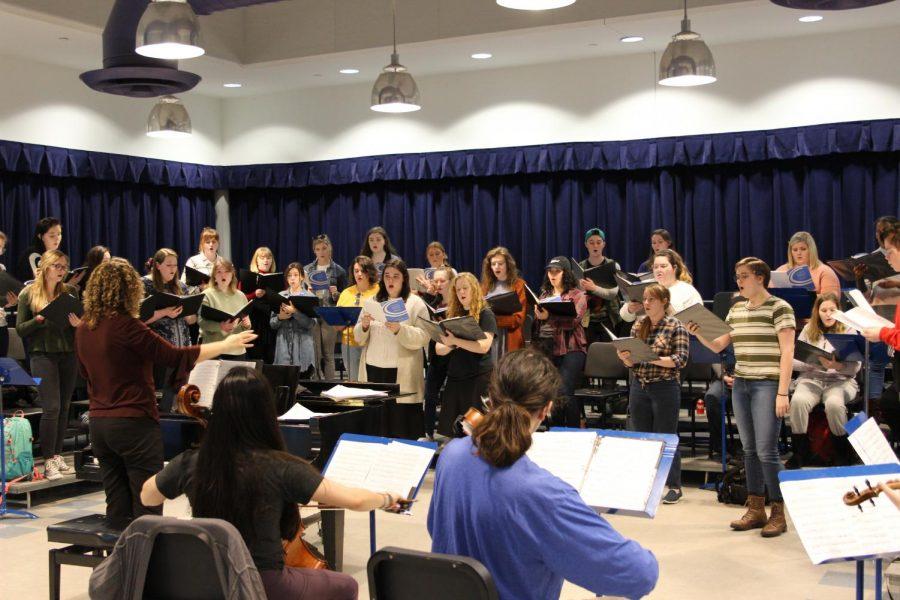 The+NKU+Women%27s+Choir%2C+led+by+Katie+Barton.