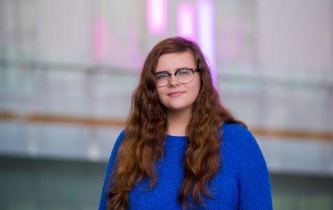 Senior Farewell: News Editor Rachel Smith