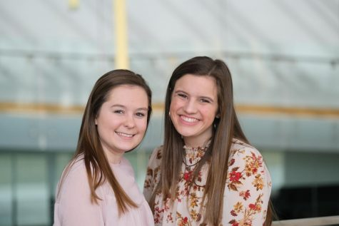 Goodwin and Derks named SGA president, VP