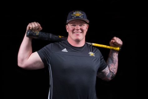 NKU baseball begins fall ball season