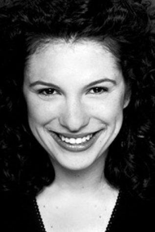 Dr. Kimberly Lanzzeri, associate professor of voice.