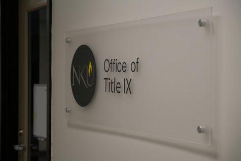 NKU's Office of Title IX.