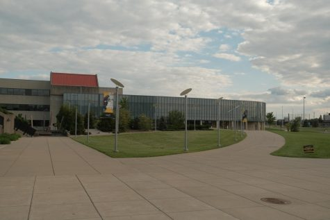 Campus Rec to reopen August 3
