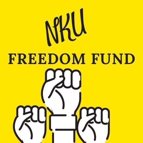 NKU Freedom Fund.