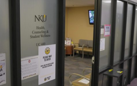 Counseling center: meeting students where they are