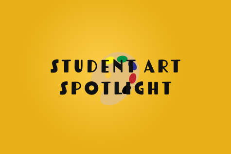 Student Art Spotlight