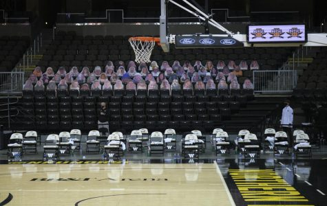 How NKU Athletics has been hit by the pandemic financially