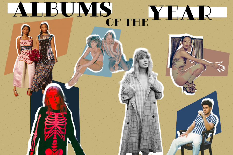 2020 Editor Albums of the Year