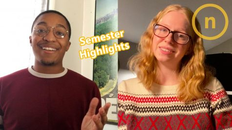 VIDEO: A Northerner semester recap