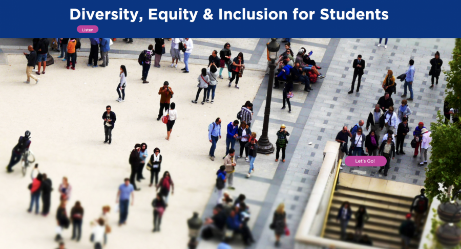 Campus community members are encouraged by NKU's Office of Inclusiveness Excellence to complete the 40-minute training session that is now available.