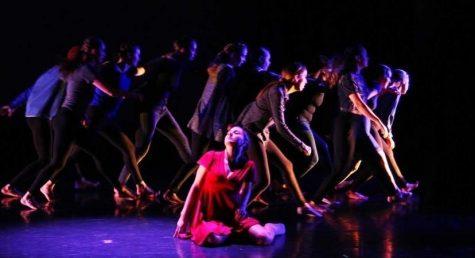 A conversation with junior musical theatre BFA Arianna Catalano