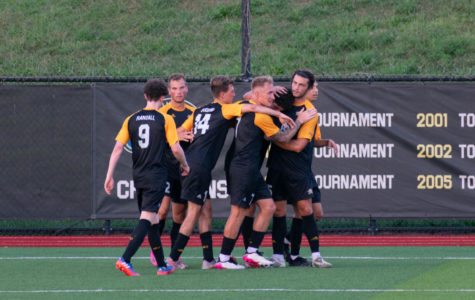Season preview: NKU men's soccer looks to continue winning this fall