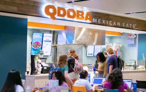 New on-campus dining opens in the Student Union