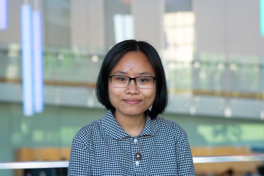 Mildred Nguyen