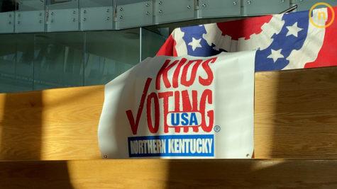 VIDEO: Kentucky Secretary of State Michael Adams talks voting
