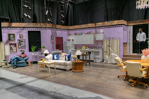 """""""Torch Song,"""" A Tony Award-winning play, is set to open this Wednesday in the Strauss Theatre located in the School of the Arts building."""